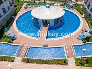 Luxury 2 bedroom apartment excelent for the families in Melda Palace - Antalya vacation rentals