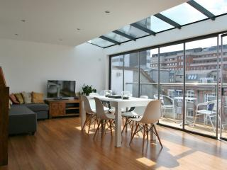 Bloomsbury 360 Terraced Penthouse - London vacation rentals