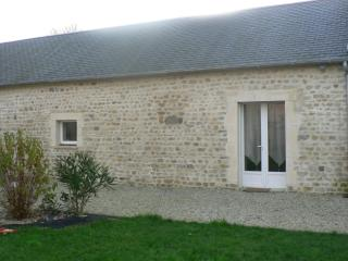 Nice 1 bedroom Gite in Bayeux - Bayeux vacation rentals
