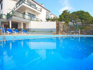 Villa Horizonte - the sounds and views of the seas - Canico vacation rentals