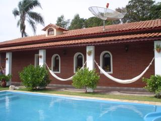 Nice House with Television and Grill - Pinhalzinho vacation rentals