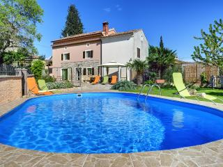 Traditional Istrian Stone Villa With Private Pool - Svetvincenat vacation rentals