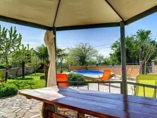 Traditional Istrian Stone Villa With Private Pool - Svetvincenat vacation rentals