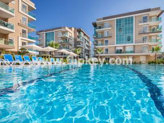 Amazing 3BR holiday aparments with spa at the Moonlight Residence - Antalya vacation rentals