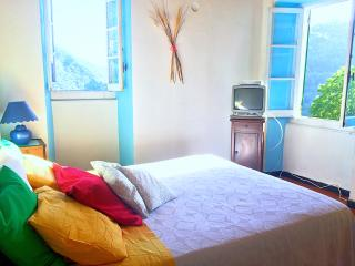 alice's home- lovely, sweet and independent home - Borzonasca vacation rentals