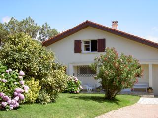 Apt 3* piscine, terrasse, 2 chambres à 300m plage - Vieux-Boucau-les-Bains vacation rentals