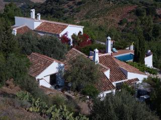 High Above the Mediterranean - Comares vacation rentals