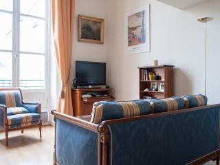 Unique loft with a view, heart of Marais -  P3 - Paris vacation rentals