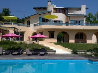 Location Gîte / Sport et Détente en Chartreuse - Chambéry vacation rentals