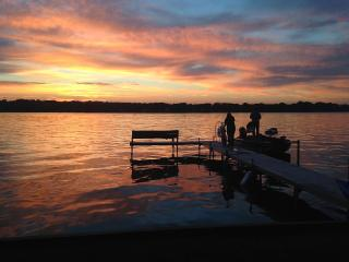Waterfront Living on private lake - Wonder Lake vacation rentals