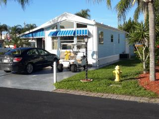 Rent our home at HERITAGE VILLAGE! - Okeechobee vacation rentals