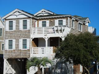 Island Delight - 5 BR - Incredible Backyard! - Nags Head vacation rentals