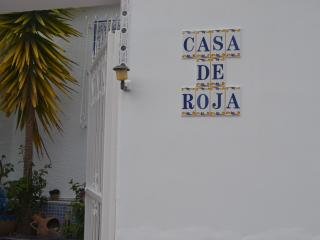 Casa Roja, Walk to Golf - Mazarron vacation rentals
