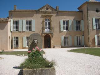 Domaine de Puychêne - Sauge pour 4 personnes - Saint-Nazaire-d'Aude vacation rentals