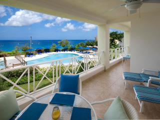 A Spacious Two-Bedroom Unit - Paynes Bay vacation rentals