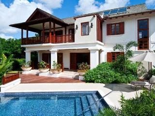 4 bedroom Villa with A/C in Sandy Lane - Sandy Lane vacation rentals
