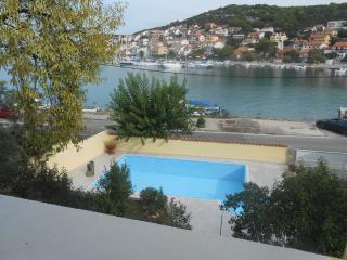 Apartment in Tisno With Outdoor Pool TP45A1 - Tisno vacation rentals