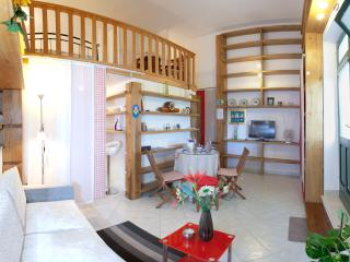 1 bedroom Condo with A/C in Split - Split vacation rentals