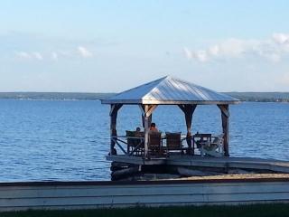Lakefront Chalet de luxe à Québec! - Quebec City vacation rentals