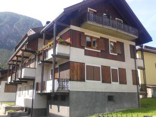 luminoso appartamento in centro paese - Santo Stefano di Cadore vacation rentals