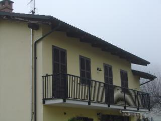 Nice Condo with Television and Mountain Views - Vezza d'Alba vacation rentals