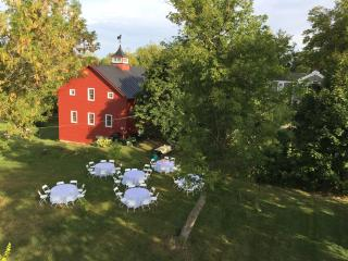 Restored 1805 Vermont Carriage Barn - Charlotte vacation rentals