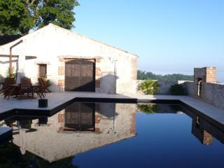 Saltre, Beautiful Sone House with a Stunning  Pool - Monflanquin vacation rentals