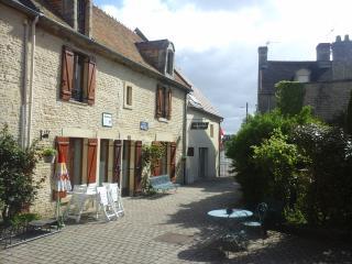 Maison de Vacances pour 11 personnes - Courseulles-sur-Mer vacation rentals
