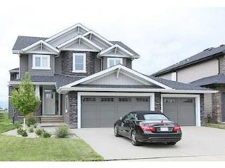 STUNNING! LUXURY, MODERN, STYLISH HOUSE IN ALLARD - Edmonton vacation rentals