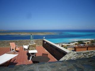 Casa Venere una terrazza sul mare - Stintino vacation rentals