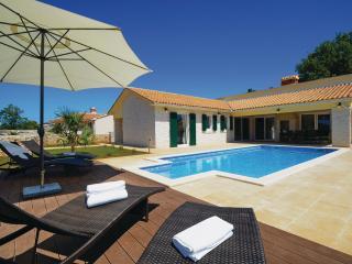 Villa Lucia, Istrian Princess - Labin vacation rentals