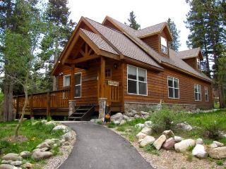 Breckenridge Family Home, 3 miles to the slopes - Blue River vacation rentals