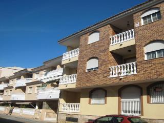 Immaculate Mar Menor Apartment - Beach Close ! - San Pedro del Pinatar vacation rentals