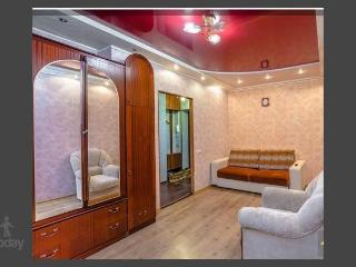 Apartment in Nizhnij Novgorod #1212 - Bolshoye Kozino vacation rentals