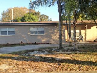 Nice House with Internet Access and A/C - Cocoa vacation rentals