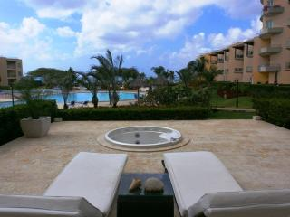 View Garden Two-bedroom condo - A145 - Eagle Beach vacation rentals