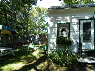 Perfect Cottage with Internet Access and A/C - South Yarmouth vacation rentals