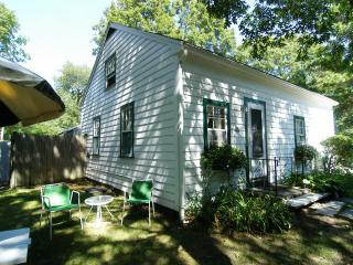McCormick Cottages - Effeciency - South Yarmouth vacation rentals