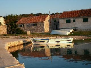 House Tihana - Gangaro Island, Kornati Archipelago - Murter vacation rentals