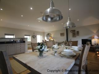 2 bedroom Cottage with Deck in Bamburgh - Bamburgh vacation rentals