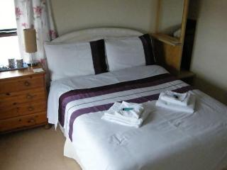 Nice Bed and Breakfast with Internet Access and Parking - Lydstep vacation rentals