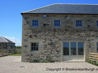 Breakers Bamburgh - Bamburgh vacation rentals