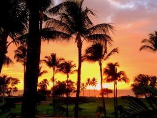 Ocean View 2 Bedroom Condo with Lanai - Kihei vacation rentals