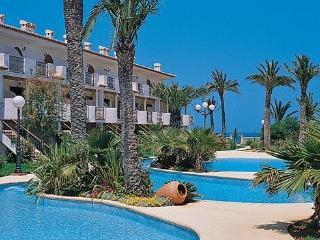 Nice Condo with Internet Access and A/C - Alicante vacation rentals