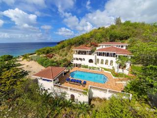 Comfortable Villa with A/C and Wireless Internet - Baie Rouge vacation rentals