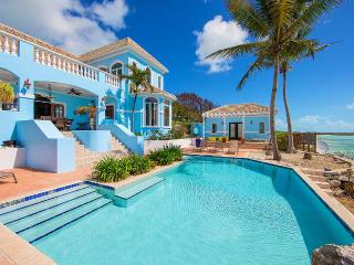 Three Cays Villa, Sleeps 8 - Turtle Tail vacation rentals