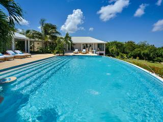 Gorgeous Villa with Internet Access and Television - Plum Bay vacation rentals