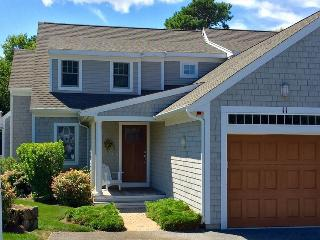 Beautiful House with Internet Access and Fireplace - Mashpee vacation rentals