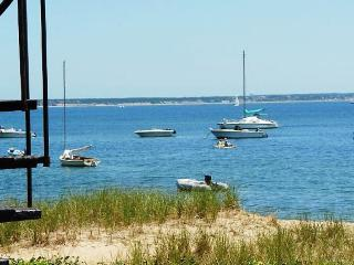 Charming Provincetown vacation House with Deck - Provincetown vacation rentals