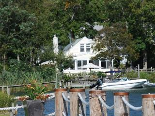 Unique Hampton Waterfront Beach Home - Southampton vacation rentals